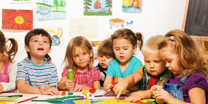 5 Important Things to Know About Kindergarten